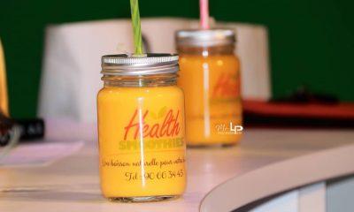 Health-smoothies