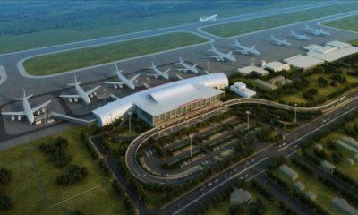 Togocom tert la 5G à l'aeroport