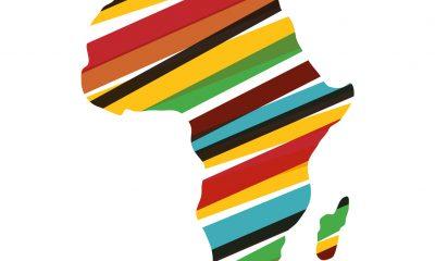 Carte de l'Afrique
