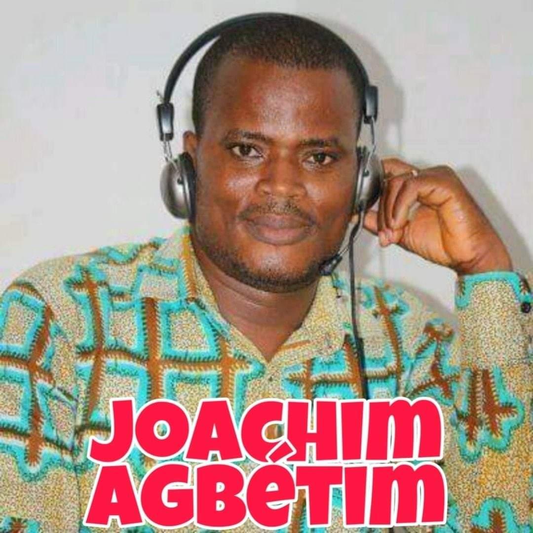 JOACHIN VICTOIRE FM