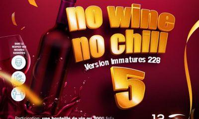 No Win No Chill