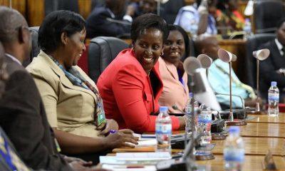 pourcentage élevé de femmes au parlement