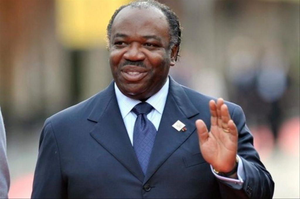 Ali Bongo Odimba