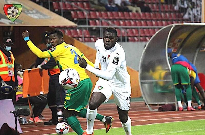 Elimination du Togo