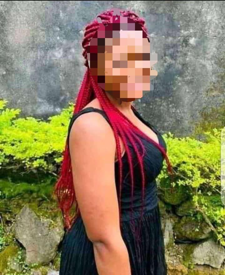 Etudiante décédée à 5 jours de son mariage