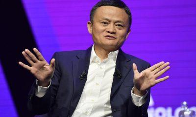 Etrange disparition de Jack Ma
