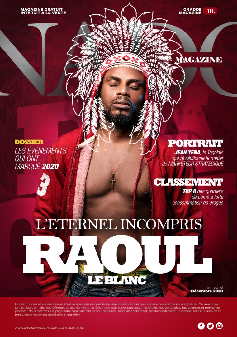 Gnadoe Magazine N18 v1