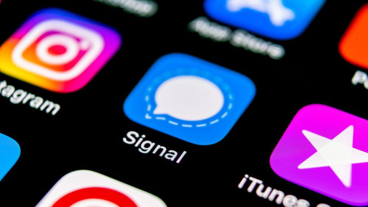 Application Signal