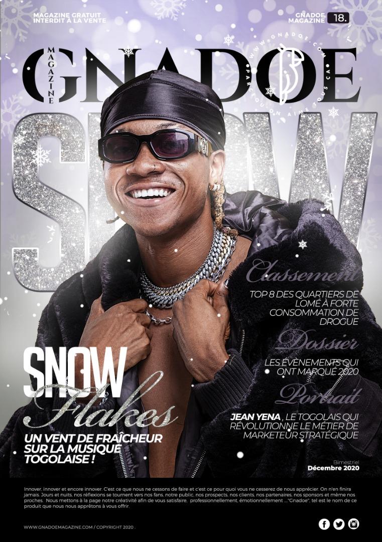 Gnadoe Magazine N18 v2