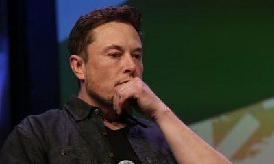 Triste Elon Musk
