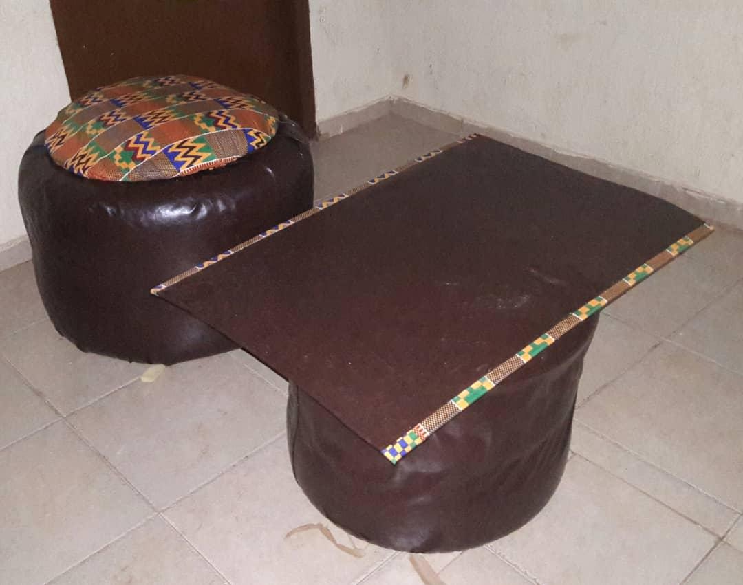 A la découverte de Mme Agbo Ayaba, une togolaise qui a séduit les internautes grâce à son talent impressionnant