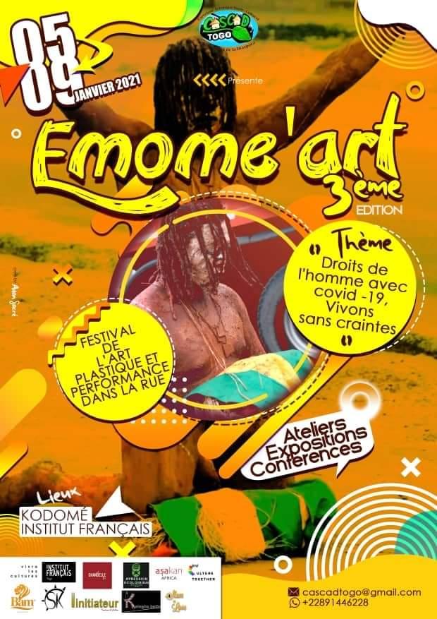 Emomé'Art