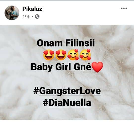 Togo : Pikaluz et Dia Nu'Ella en couple ?