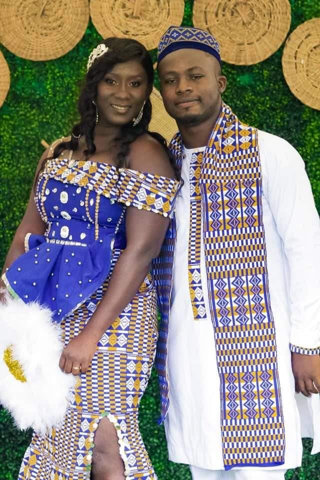 Victoire Biaku s'est-elle mariée ? Les internautes s'interrogent en voyant cette photo