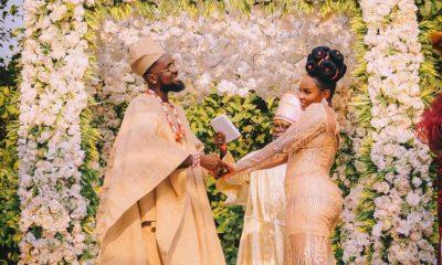 yémi Aladé et Patoranking se seraient-ils vraiment mariés?