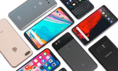2020 : Top 10 des smartphones qui font des photos et vidéos de qualité