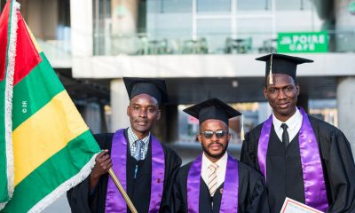 universités Togo