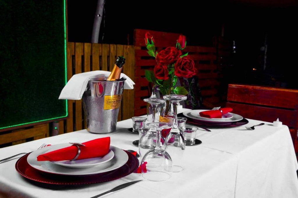 Restaurant hype 4
