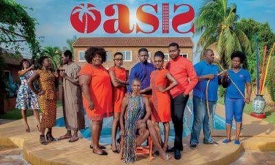 OASIS : la série 100 % togolaise à suivre et resuivre sans modératio
