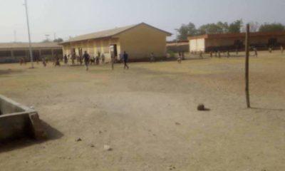 Vaccination Covid-19 des élèves fuient