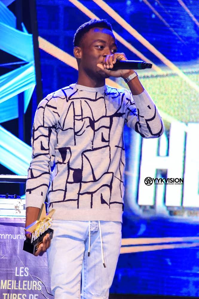 Togo : LIVE Y DREAM rompt son contrat de production avec Yval DJ