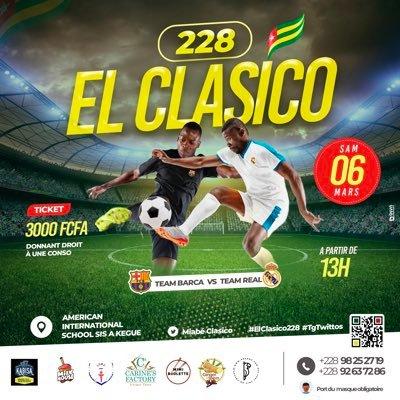 el clasico 228