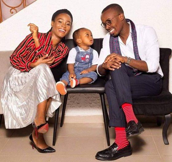 Togo : Almok célèbre la naissance de son deuxième enfant