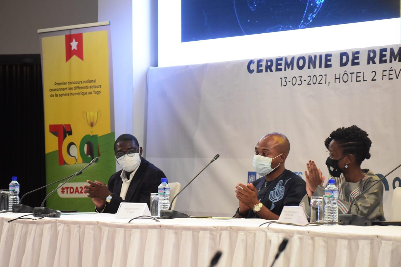 Togo Digital Awards 2020