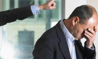 7 raisons pourquoi les gens ne vous respectent pas
