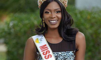 Miss Togo