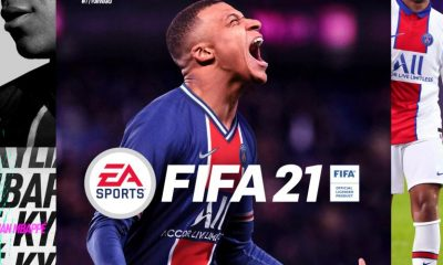 Scandale FIFA 21 FUT