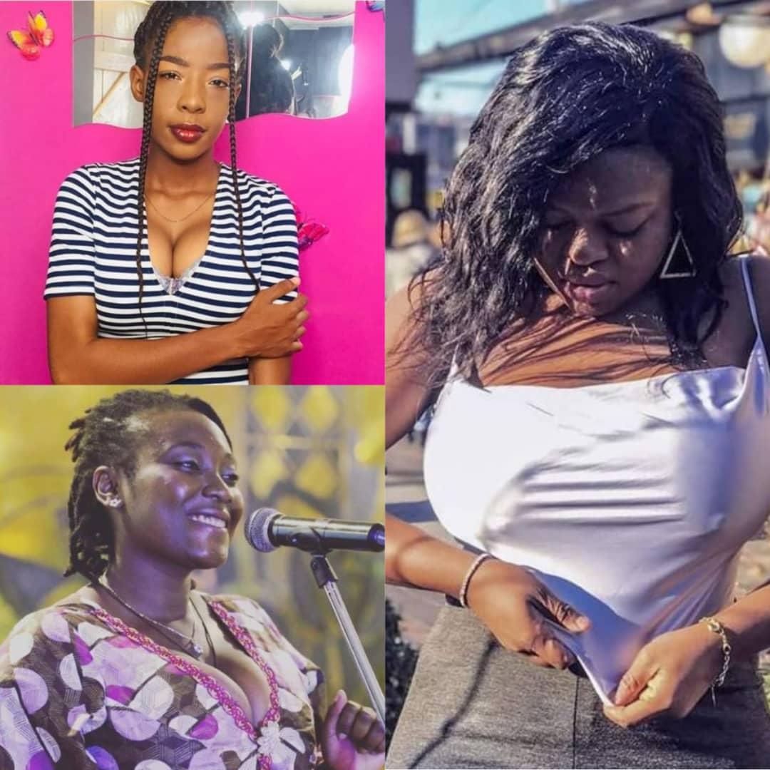 Flash Marley, Mira, Mili Parkeur : ce point commun qu'elles partagent fait frémir les internautes (photos)