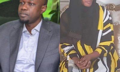 Ousmane Sonko vs Adji Sarr
