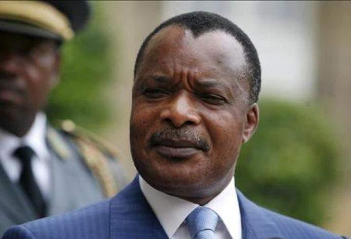 Sassou-Nguesso