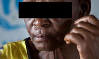 femme de 97 ans violée