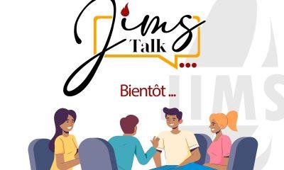 Jims Talk