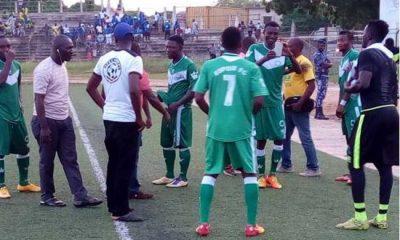 FC Espoir du Zio