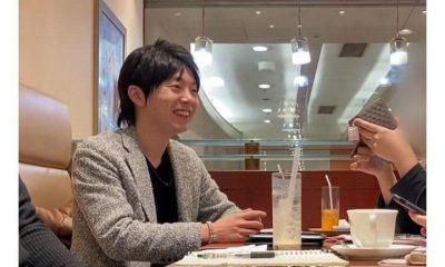 Anniversaires Japonais 35 copines