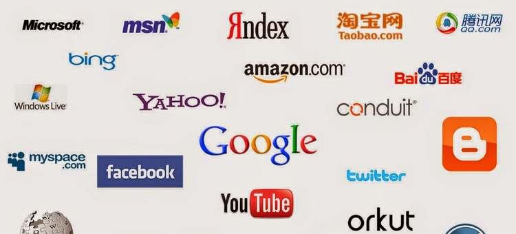 Top 10 sites les plus visités, Site x