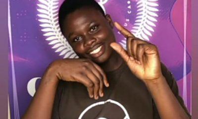 étudiant togolais