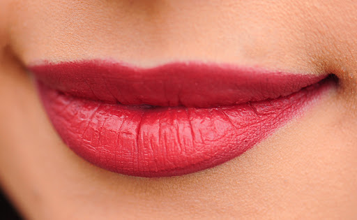 lèvres