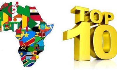 pays africain