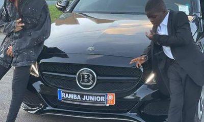 Ramba Junior