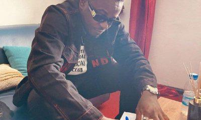 Didi B signature 92i Africa Booba