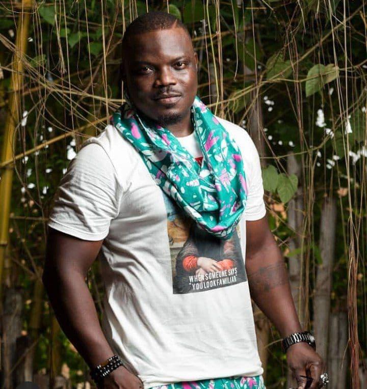 Dieudonné Kevin The Voice Afrique Francophone