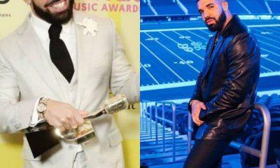 Drake loue un stade pour fêter