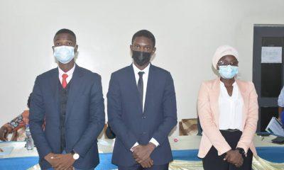 AIEJ-Togo : les 03 représentants du Togo au concours International Génies en Herbe OHADA enfin connus