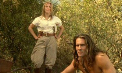 Joe Lara Tarzan
