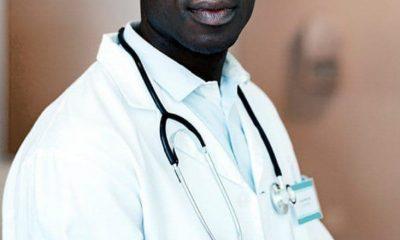 Médecin suspendu