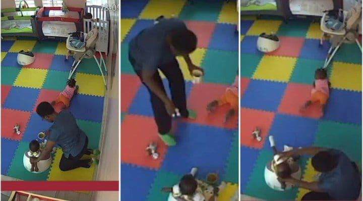 Une soignante provoque la mort d'un bébé dans une crèche